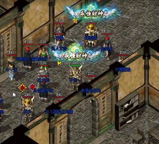 haosf战士玩家不为人知的技巧