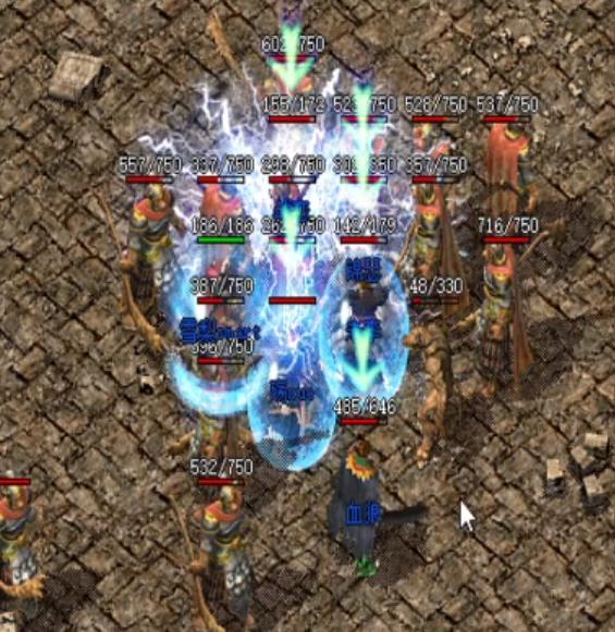 传奇玩家战士的获取和提升空间